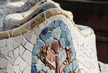 ✤ Spain *^* Gaudi