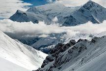 ❋  Nepal / by Ꮇaritsa's travels