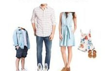 What to Wear / what to wear for your family photo session