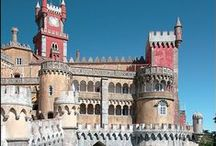 ✤ Portugal ~ Sintra