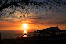 Beaches in West Lombok