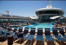 CruiseFriend | Navi da sogno / Le più belle navi da crociera fotografate da CruiseFriend