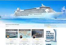 CruiseFriend | OUR WORLD / Tutto sul mondo di CruiseFriend!
