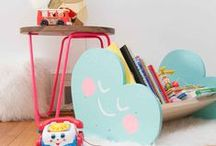 For the Home / Lots of great ideas and tips for the home - home decor, cleaning house, home diy, organization tips, etc.  / by Crayons and Collars