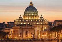 places | ITALIAN BEAUTY / Il fascino delle località italiane.