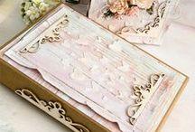 """Guest Designer - Klaudia Szpunar """"Kszp"""" / Gościnna projektantka LM - Klaudia Szpunar prowadząca blog pod adresem www.kszp.blogspot.com Wykonująca piękne kompozycje na pracach z ręcznie robionych kwiatów w wyjątkowych kolorach."""