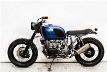 BMW / Motorsykler