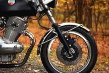 Laverda / Motorsykler