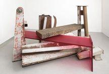 Anthony Caro / Art