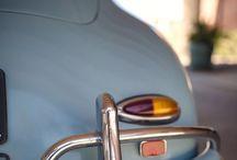 Porsche 356 / Cars