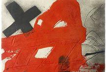 Antoni Tapies / Art
