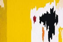 Clyfford Still / Art