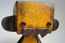 Toy Robot / Toy