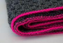 Blanket / Peitot ja viltit