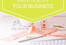 Business & Branding