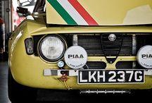 Alfa / Cars