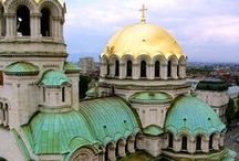 ❦ Bulgaria - Sofia