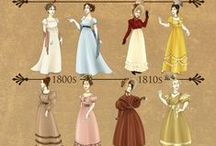 Historic Fashion / Historical fashion and everything that's historical inspired