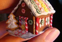Gingerbread / Piparkakut