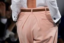DETAILS | skirt | trousers