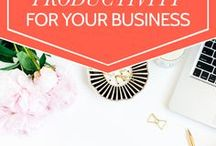 Productivity & Business