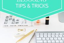 Blogging Tips & Tricks for Success
