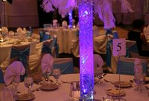 Party table centerpiece / by MLO