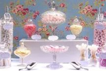 Candy buffet / by MLO