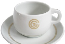 Coffee and Tea Sets / by modernism.com