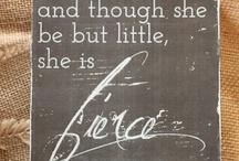 Good words :)