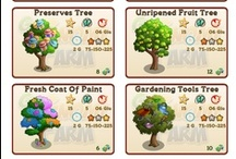 FarmVille Themes