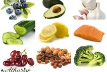 Clean Eats / Recipes, fruits, veggies and other nourishing foods for health and vitality.