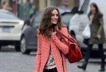 Moda / Combinaciones de ropa a la moda, las ultimas tendencias que se llevan en moda femenina