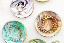 J E W E L S / Jewelry we want