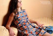 ALBERGO SEMPIONE / Photographer: Daniela Iraci - www.danielairaci.com Styling: Linda Loef - www.lindaloef.com Hair & Make up: Isabella Sabbioni@Freelancer.it Models: Sandra@popmodels.eu Orane@Elite Milano