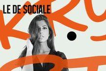 KRYSTYNA.LEDESOCIALE.COM / Le De Sociale Europe