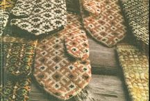 Patterns for Russian Knit / See what I found :)