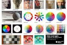 Color / Light