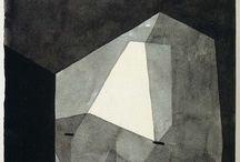 Paintings   P. KLEE / Paul Klee