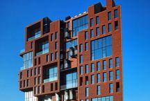 Architecture | Housing / Интересные проекты