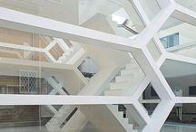 Architecture | Exterior details / Детали в экстерьере