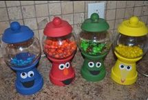 Gum ball machine / by MLO