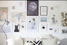 Artwork Displays