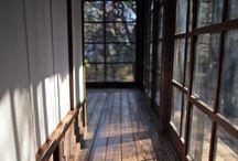 Interiors of choice