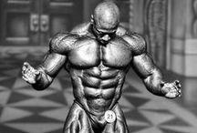 HARDCORE BODYBUILDING / This board is strictly for BODYBUILDING related pins for BODYBUILDING fans. Thank you for understanding! MuscleTransform.com .