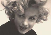 Did someone say Marilyn???