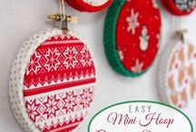 Christmas Simplified / Ideas for simple Christmas decor and entertaining. / by Good + Simple