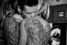 Ink tattoo? Always!
