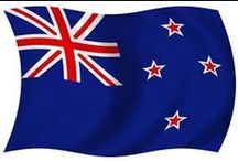 New Zealand / Places of interest in New Zealand