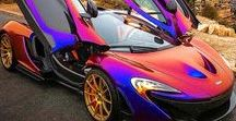 Exotic Cars / Exotic Cars